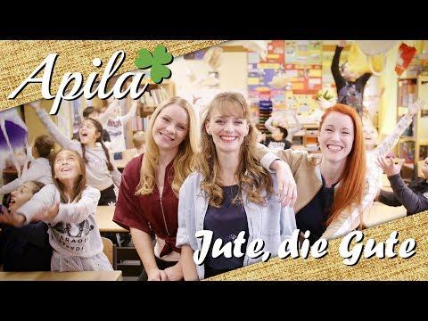 Apila, Musik für Kinder: Jute, die Gute