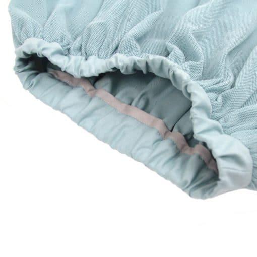 Tüllrock für Mädchen aus Biobaumwolle