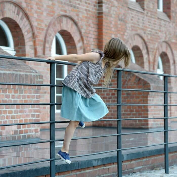 db2afddf40 BIO Tüllrock für Mädchen von kapelusch - online kaufen