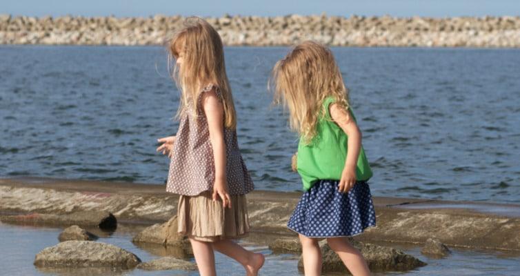 Roecke für Kinder nachhaltig, ökologisch und fair