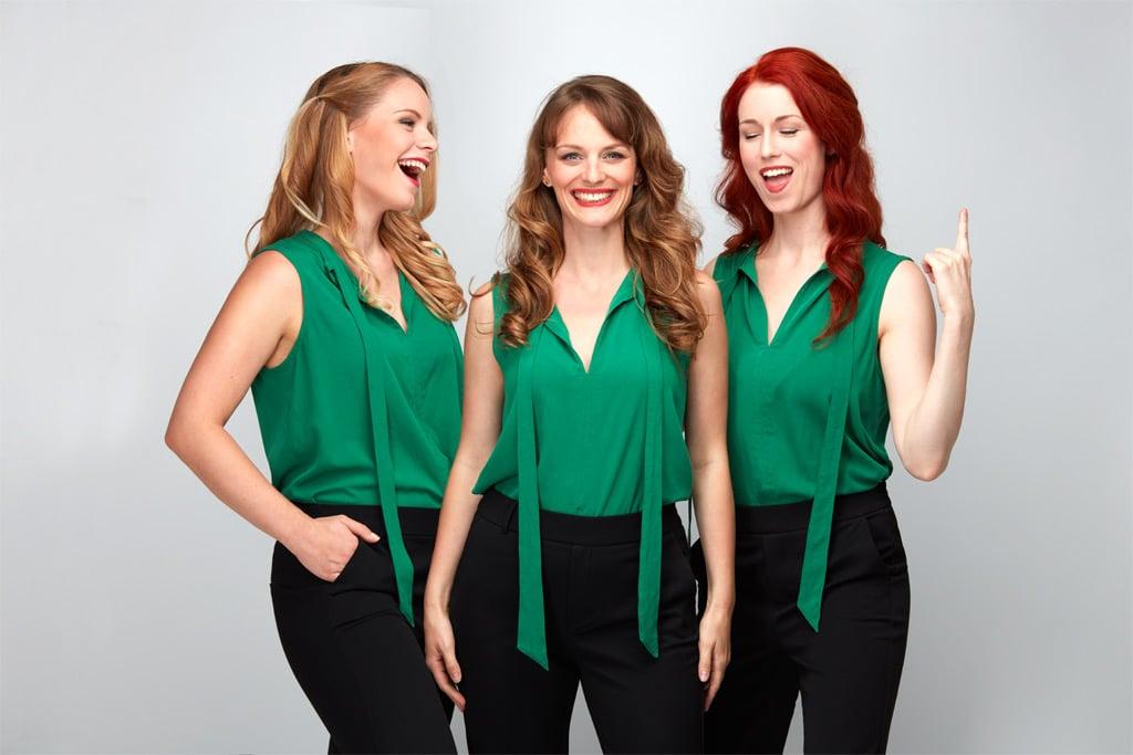 Gute Kindermusik Apila - ein Trio aus Köln macht Swing Pop für Kinder und die ganze Familie