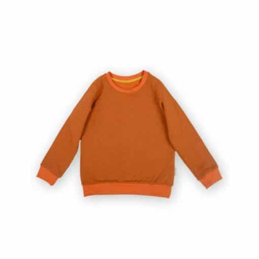 Bio Sweater für Kinder