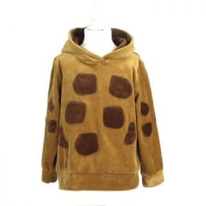 Kapuzenpulli aus Nicki Giraffe