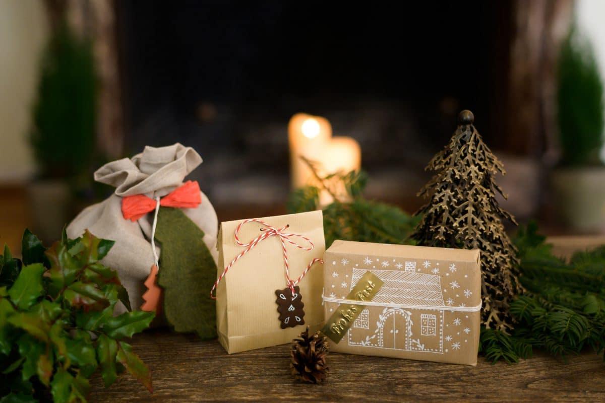 Weihnachtsgeschenke für Kinder - nachhaltig und fair