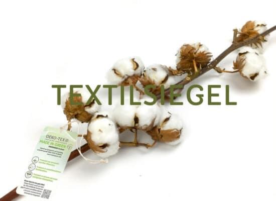 Textilsiegel