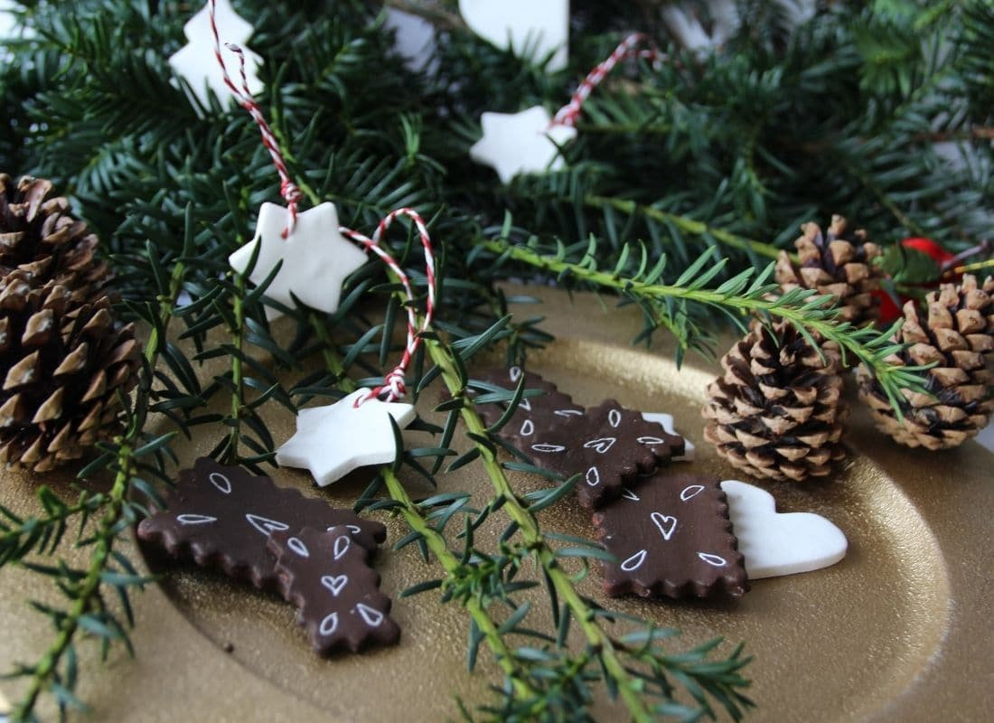 Nachhaltige Weihnachten: Geschenkideen faire Kindermode