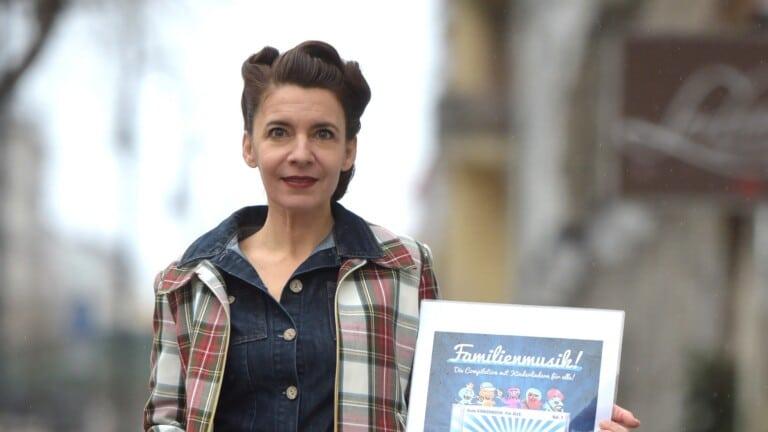 Ein Jahr Lockdown Patricia Parisi Milchsalon Konzertveranstalterin ohne Konzerte