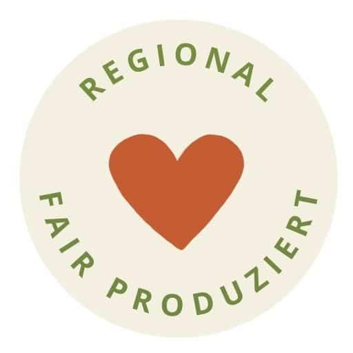 Icon regional & fair produziert - kapelusch